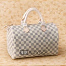 LOUIS VUITTON N41533 30 ダミエ アズール スピーディ30 ミニボストンバッグ