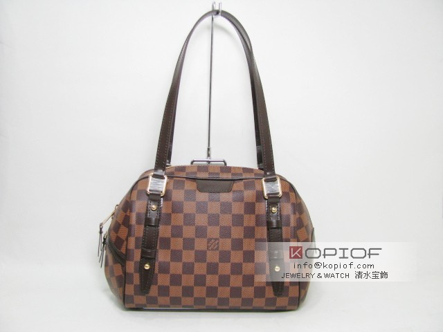 LOUIS VUITTON(ルイ・ヴィトン) リヴィントンPM ダミエ N41157