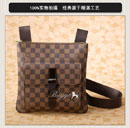LOUIS VUITTON(ルイ・ヴィトン) ポシェット・メルヴィール ダミエ N51127