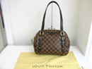 LOUIS VUITTON(ルイ・ヴィトン) カバ・リヴィントン ダミエ N41108
