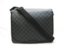 LOUIS VUITTON(ルイ・ヴィトン) ダニエルMM ダミエ・グラフィット N58029