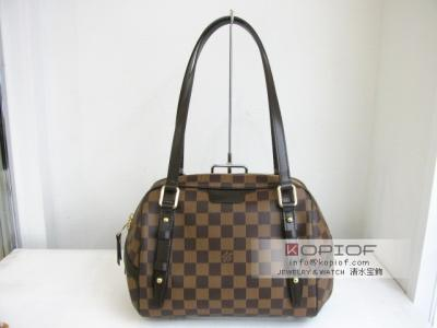 LOUIS VUITTON(ルイ・ヴィトン) リヴィントンPM ダミエ N42257